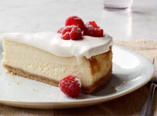 Philadelphia Vanilla Mousse Cheesecake Recipe