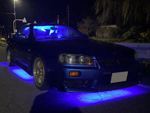 スカイライン ER34 GT-t H12年式のカスタム事例画像 こーすけさんの2020年04月25日14:51の投稿