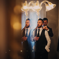 Wedding photographer Manuel Badalocchi (badalocchi). Photo of 12.12.2017