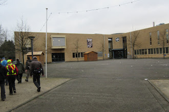 Photo: stadhuis Schilde
