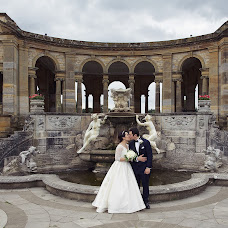 Wedding photographer Katerina Tribush (Katereena). Photo of 07.11.2014
