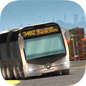Metrobus : Explosion Express for PC and MAC