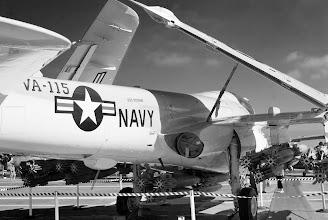 Photo: A-6 Intruder