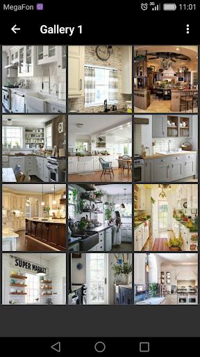 Kitchen Remodel screenshot 2