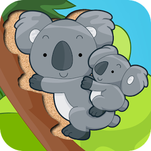 Toddler Puzzle Animal Match for PC and MAC