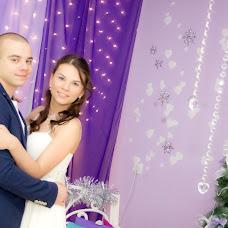 Wedding photographer Sveta Semenova (dara4578). Photo of 18.01.2015