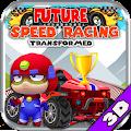 Future Speed Racing Transformed 3D