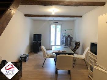 appartement à Saint-Quirc (09)