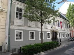 Haydnhaus in Vienna