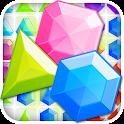Pop Jewel Mania-Shining Splash icon