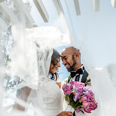 Fotografo di matrimoni Medhanie Zeleke (medhaniezeleke). Foto del 28.04.2017