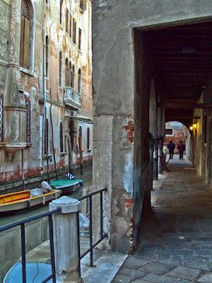 Sotoportego di www.fioregiallophoto.it