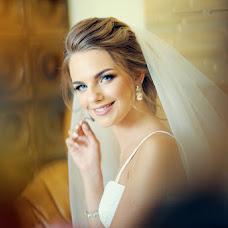 Wedding photographer Andrey Giryak (Giryakson). Photo of 18.11.2018