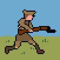 Pixel Trenches: WW1 icon