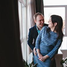 Wedding photographer Andrey Savinov (SavinovAndrey). Photo of 26.02.2016