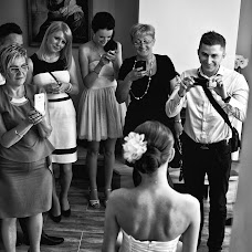 Wedding photographer Mariusz Truchlewski (truchlewski). Photo of 16.02.2015