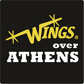 Wings Over Athens