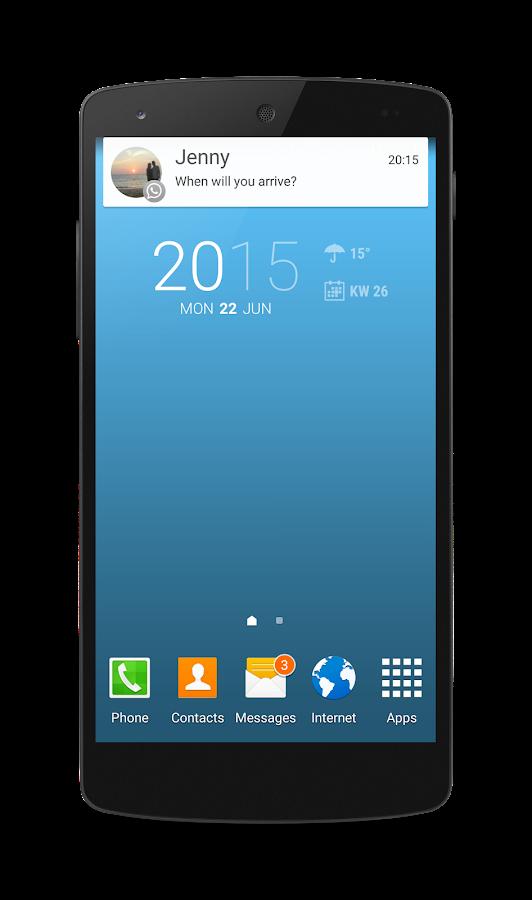 Floatify - Heads-up- screenshot