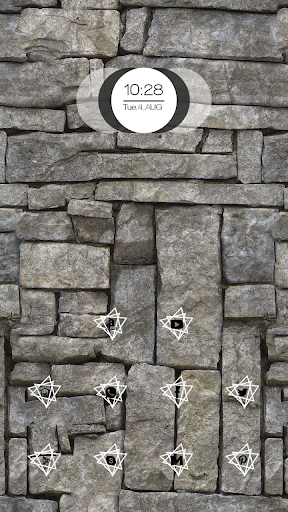 The Raised Stone