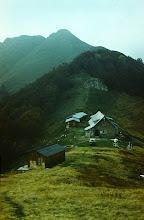 Photo: Hütte Masalat
