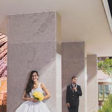Wedding photographer Cristovão Zeferino (zeferino). Photo of 04.05.2016