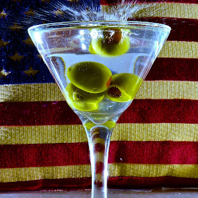 Shakin Not Stirred by Clark Crosser - Food & Drink Alcohol & Drinks