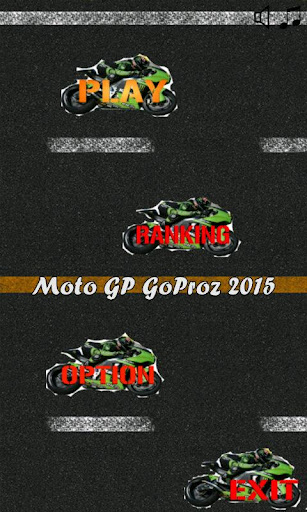 Moto GP GoProz 2015