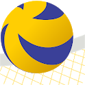 VolleyStat icon