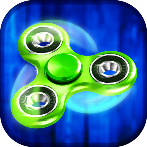 Fidget Spinner Games Simulator Fidget Toys Spinner