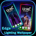 Edge Lighting Wallpaper-BorderLight live Wallpaper icon