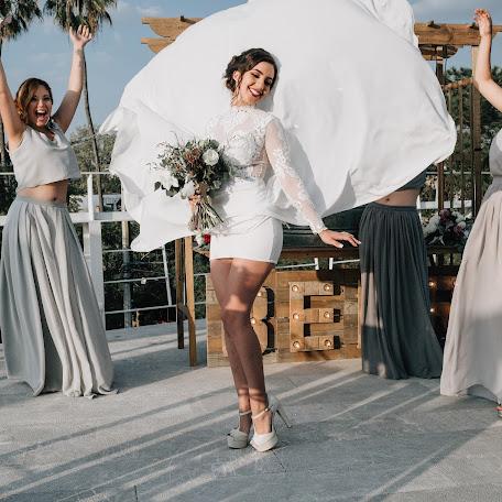 Fotógrafo de bodas Perla Salas (salas). Foto del 07.03.2018