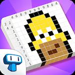 Logic Pic ✏️ - Picture Cross & Nonogram Puzzle Icon