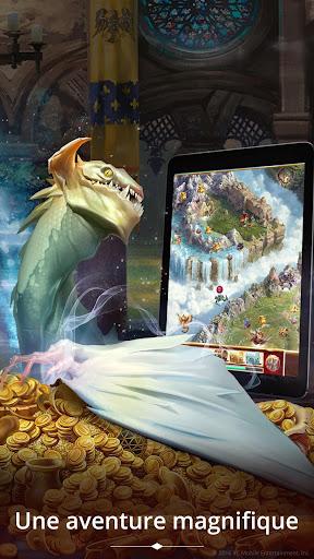 Code Triche Creature Quest - jeu de RPG APK MOD (Astuce) screenshots 1