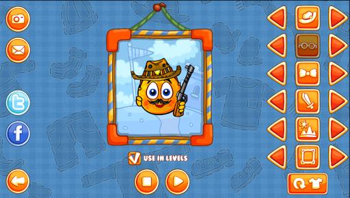 Cover Orange: Journey screenshot 4