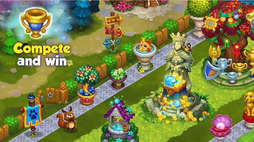 Royal Farm u2013 Farming adventure 1.27.0 screenshots 23