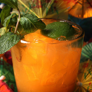 Simple Mai Tai Drink Recipes