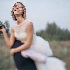 Wedding photographer Margo Ishmaeva (Margo-Aiger). Photo of 17.09.2018