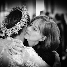Wedding photographer Diego Huertas (cHroma). Photo of 26.05.2016