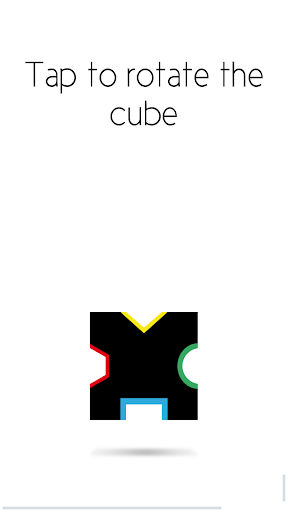 Feed The Cube