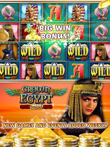 DoubleDown Casino - Free Slots 3.16.28 screenshots 16
