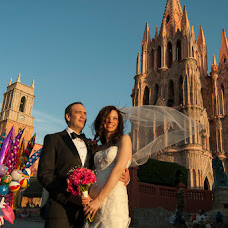 Wedding photographer Fernando Gomez (fdfotofer). Photo of 27.06.2014