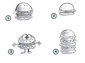 How To Draw Cartoons - screenshot thumbnail 12