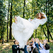 Fotógrafo de bodas Dima Gorbunov (dimi3i). Foto del 11.02.2016