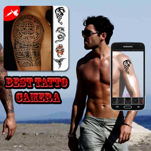最佳纹身相机 - tatouage