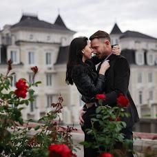 Wedding photographer Anna Shilova (Zuzaal). Photo of 01.10.2016