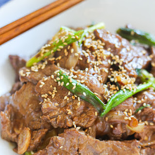 Beef Strips Potatoes Recipes