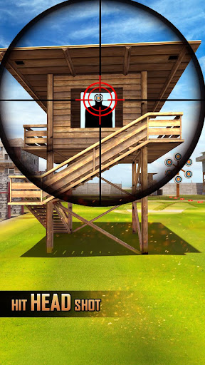 Shooting Master - free shooting games apkslow screenshots 3