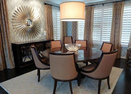Dining Room Design 2017 dining room decor 2017 - android apps on google play