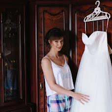 Wedding photographer Dmitriy Nakhodnov (nakhodnov). Photo of 18.03.2017
