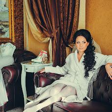 Wedding photographer Evgeniya Khakimova (Jenis). Photo of 29.04.2015